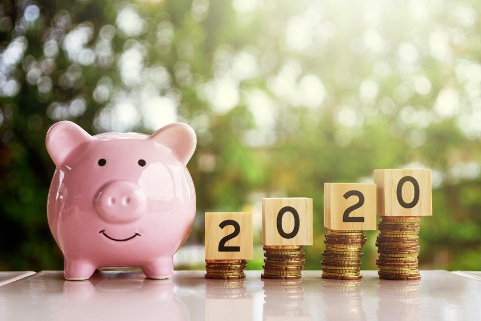 The importance of saving and savings accounts in your budget for life events, emergencies and the next stages of your life